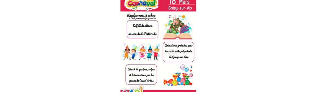Carnaval de l'ACEJ