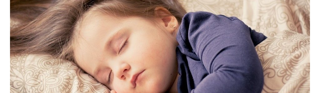 Conférence sur le sommeil de l'enfant - 1er mars à 20h00